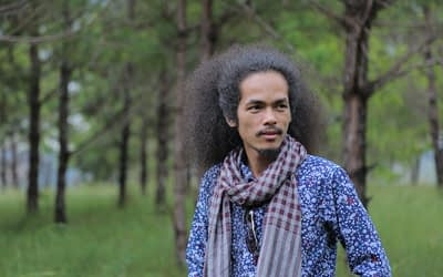 Musings Towards a new language for the arts – meet Reaksmey Yean