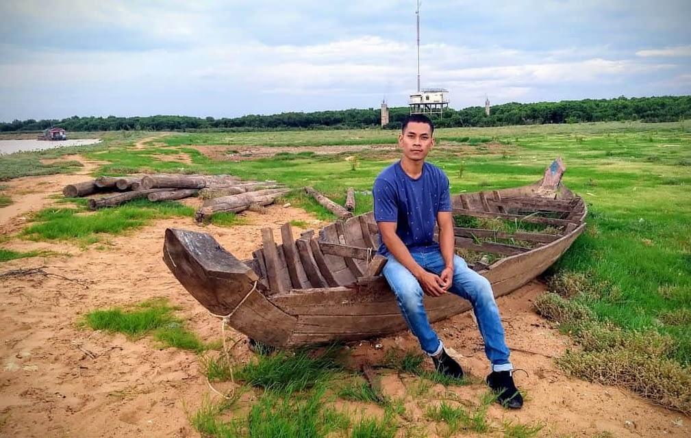 Channy Chhoeun Art – A Modern Khmer Audubon
