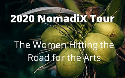 Women Hitting the Road – NomadiX Tour
