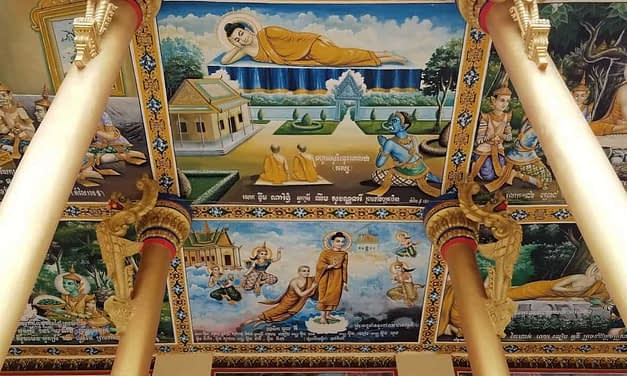 Pchum Ben Festival- How the Spirits Command Cambodia