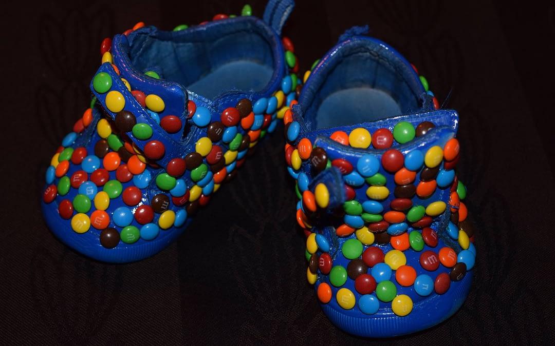 Little Goody Two Shoes – Soul Shoe Project – Jinx Davis