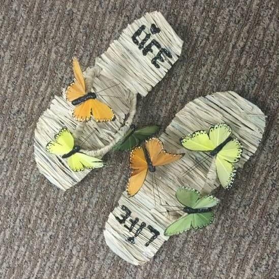 Vanessa Pequeno shoes2small